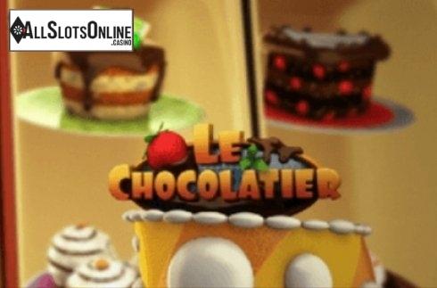 Le Chocolatier (SkillOnNet)