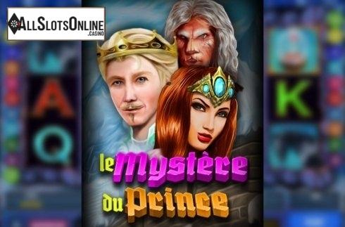 Le Mystere de Prince