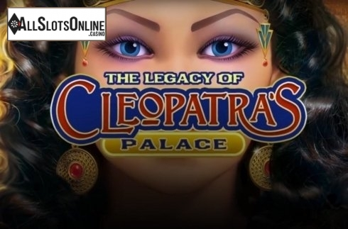 Legacy of Cleopatra's Palace