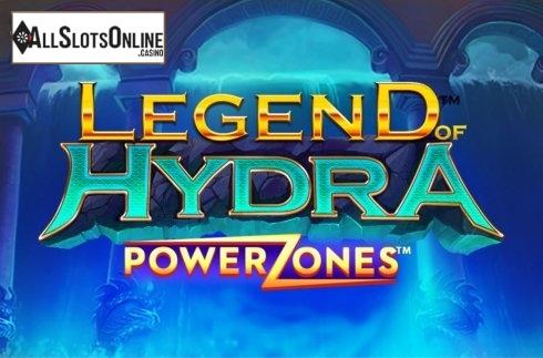 Legend of Hydra Power Zones