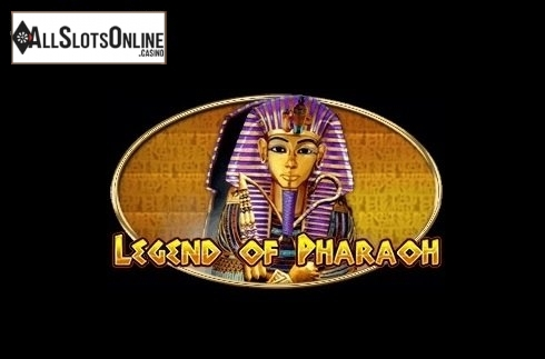 Legend of Pharaoh