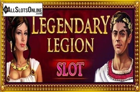 Legendary Legion