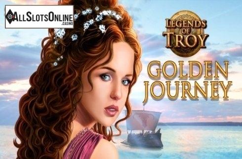 Legends Of Troy: Golden Journey
