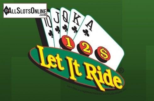 Let It Ride (SG)