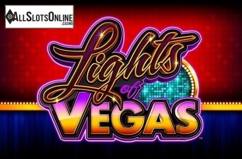 Lights of Vegas