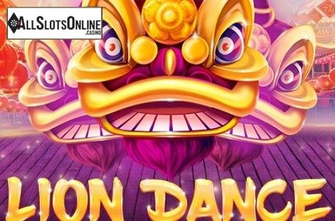 Lion Dance (Aiwin Games)