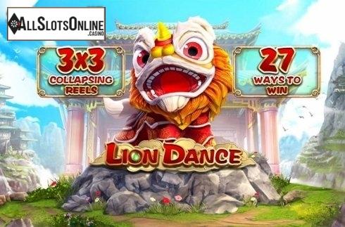 Lion Dance (GamePlay)