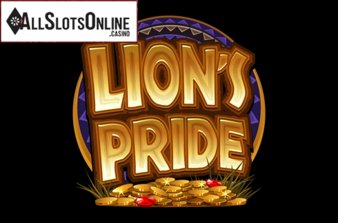 Lion's Pride (Microgaming)