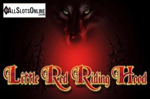 Little Red Riding Hood (Cayetano Gaming)