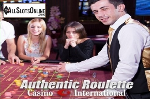Live Roulette Casino International