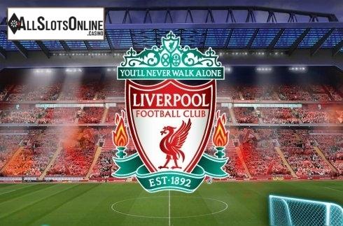 Liverpool Football Club Slots