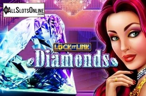 Lock It Link Diamonds