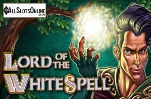 Lord Of The White Spell