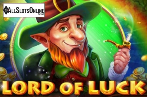 Lord of Luck (Casino Technology)