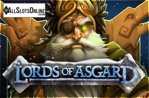 Lords of Asgard