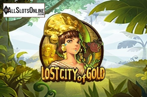 Lost City of Gold (Virtual Tech)