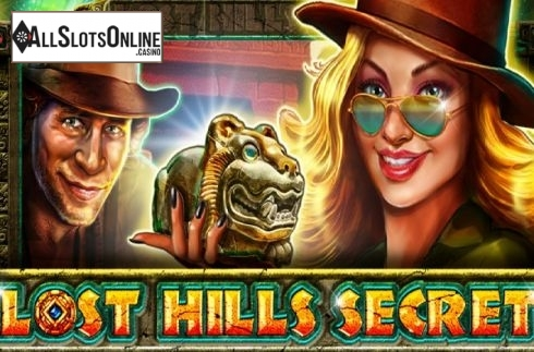 Lost Hills Secret