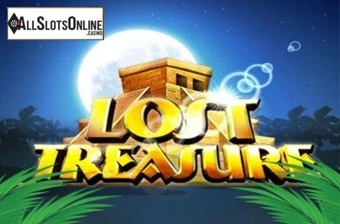 Lost Treasure (Wazdan)