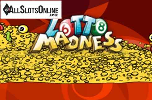 Lotto Madness (Playtech)