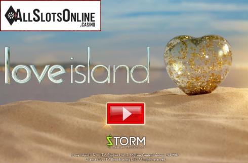 Love Island™ (Storm Gaming)
