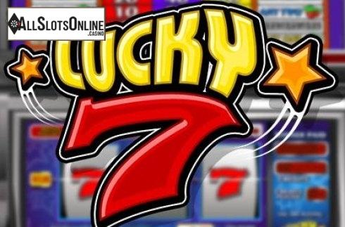 Lucky 7 Betsoft