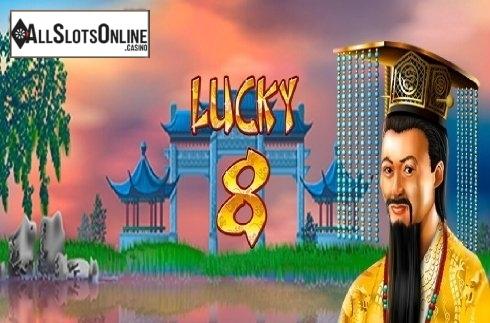 Lucky 8 (RTG)