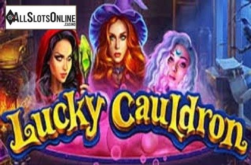 Lucky Cauldron