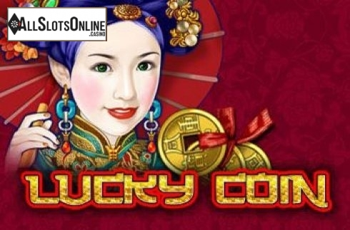 Lucky Coin (Amatic Industries)