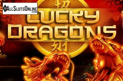 Lucky Dragons (Pragmatic Play)