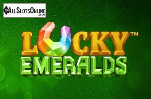 Lucky Emeralds