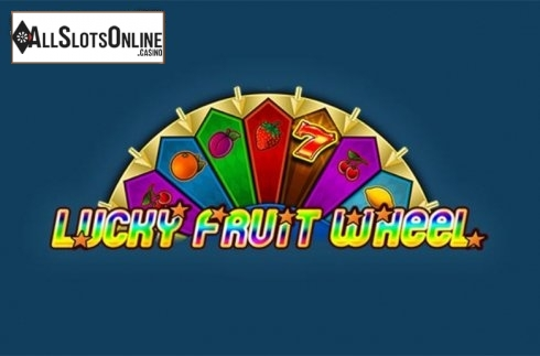 Lucky Fruit Wheel
