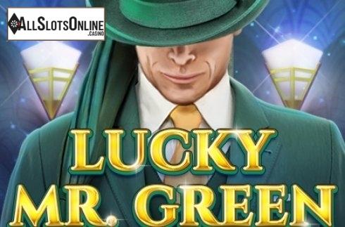 Lucky Mr Green