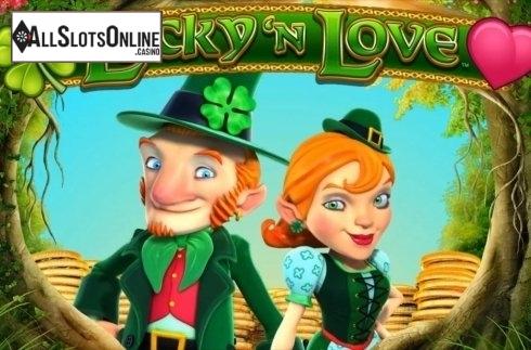 Lucky 'N Love