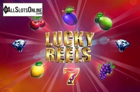 Lucky Reels (Wazdan)