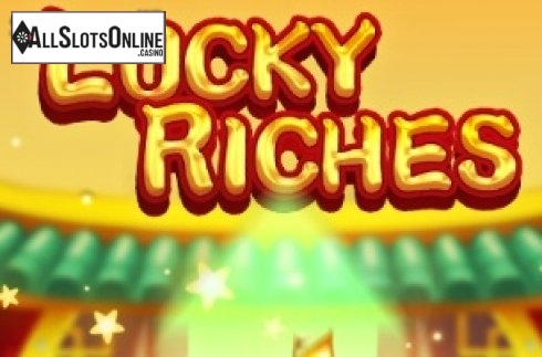Lucky Riches (XIN Gaming)