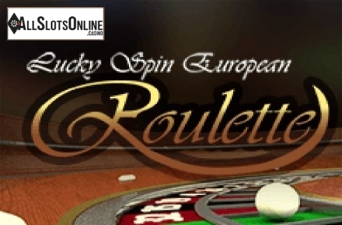 Lucky Spin European Roulette