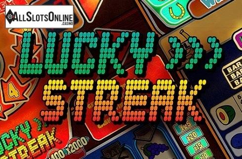 Lucky Streak (Big Time Gaming)