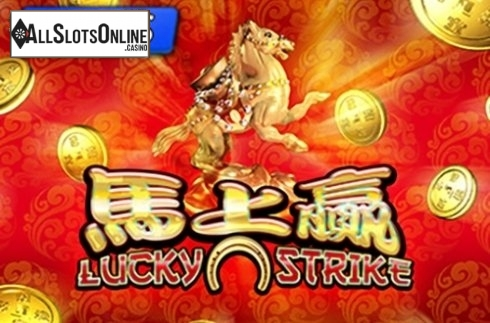 Lucky Strike (Spadegaming)