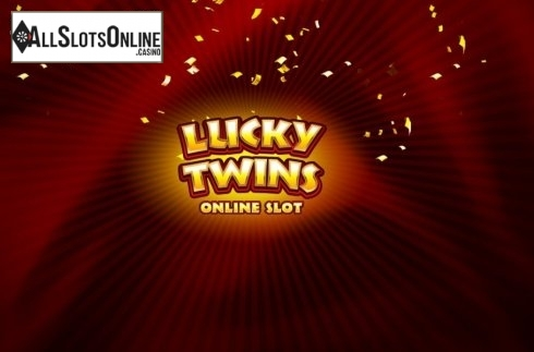 Lucky Twins (Microgaming)