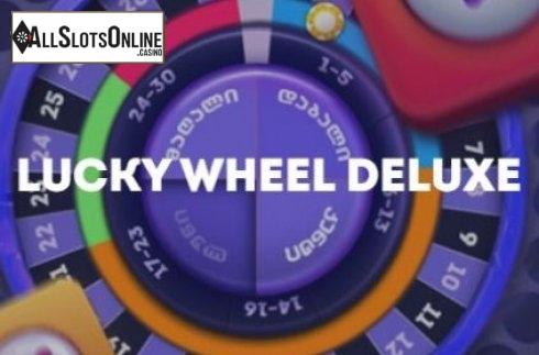 Lucky Wheel Deluxe