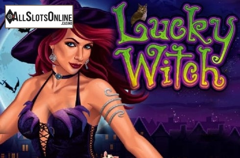 Lucky Witch (Microgaming)