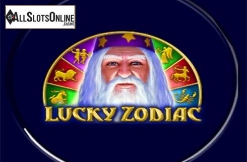 Lucky Zodiac (Amatic)
