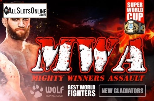 MWA Wighty Winners Assault