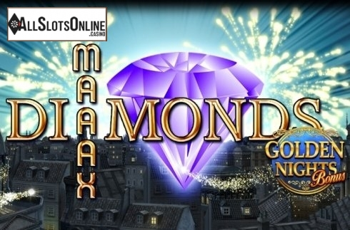 Maaax Diamonds GDN
