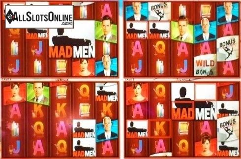 Mad Men (WMS)