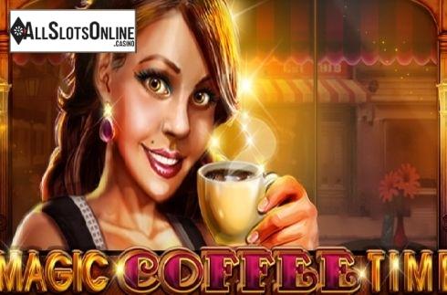 Magic Coffee Time