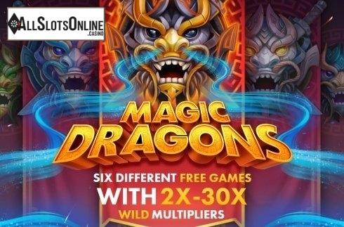 Magic Dradons