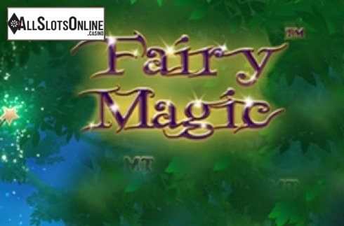Magic Fairies (Cayetano Gaming)