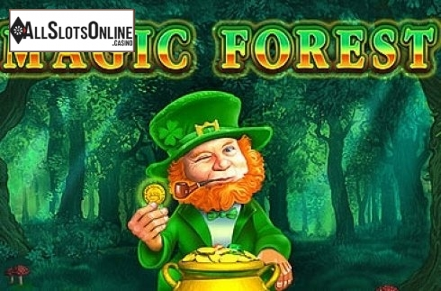Magic Forest (Amatic Industries)