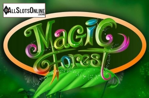 Magic Forest (Caleta Gaming)